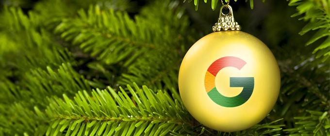 AdWords Weihnachten