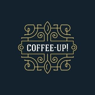 Branding-RetroLogo-Coffee-Up