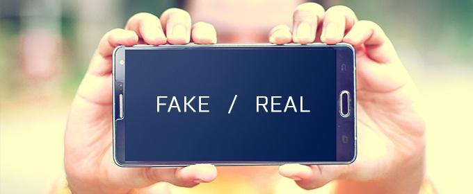 Fake Shops oder realer Shop?