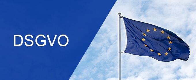 Datenschutzgrundverordnung in Europa