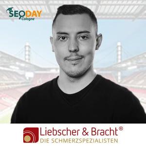 Speaker Jan Brakebusch Liebscher & Bracht