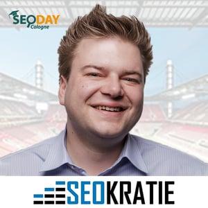 Speaker Julian Dziki Seokratie GmbH