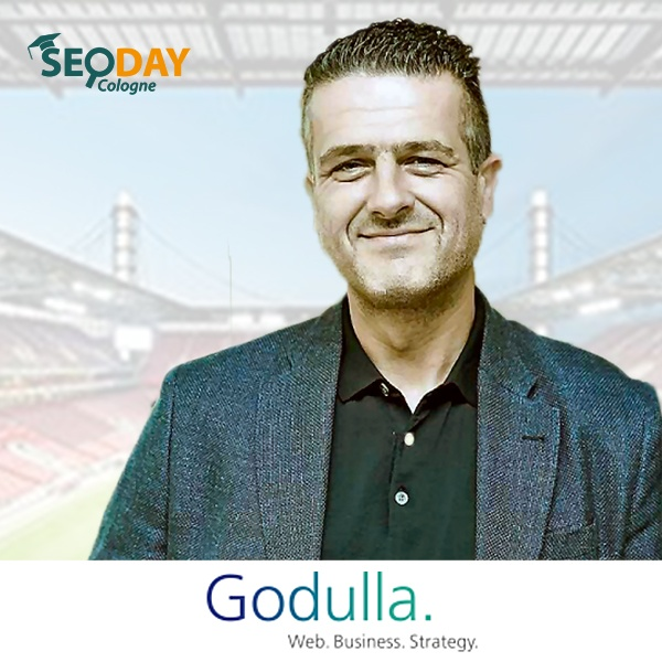 Speaker Stefan Godulla Godulla Web Business Strategy