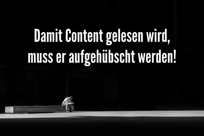 guter content promo