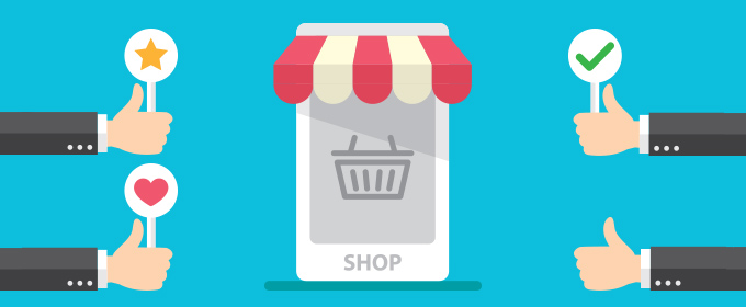blogTitle-Online-Shop-Bewertungen-Smartphone