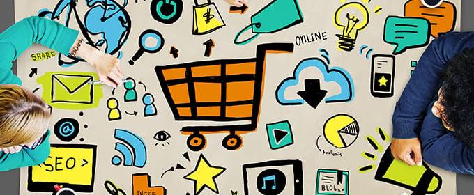 online marketing comercio electrónico