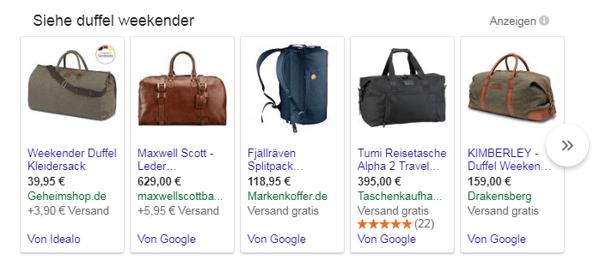 google-shopping-beispiel