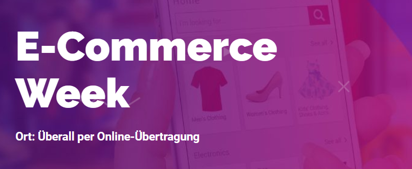 ecommerce week blog