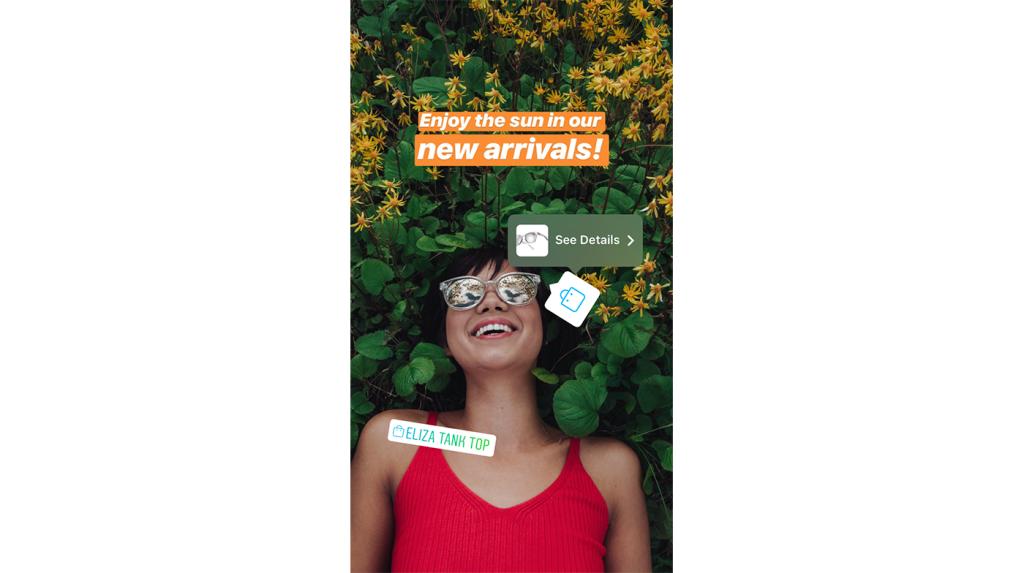 instagram-shopping-stories