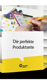 Produktseiten Gestaltung