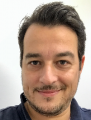 Portrait von Ferit Özdemir - Head of Trust Assessment bei Trusted Shops
