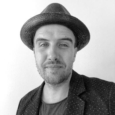 Gastautor Daniel Klein