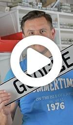Eugen Donhauser, Gutschild.de im Video