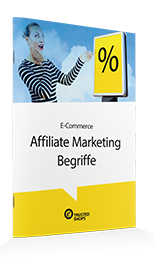 Affiliate Begriffe