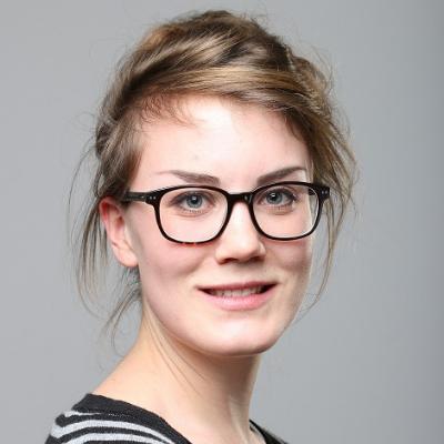 Gastautorin Ida Schlößer