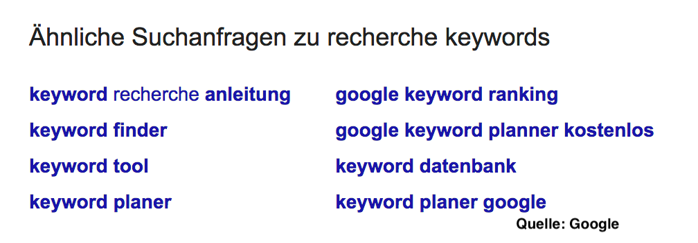 keyword-recherche-screenshot