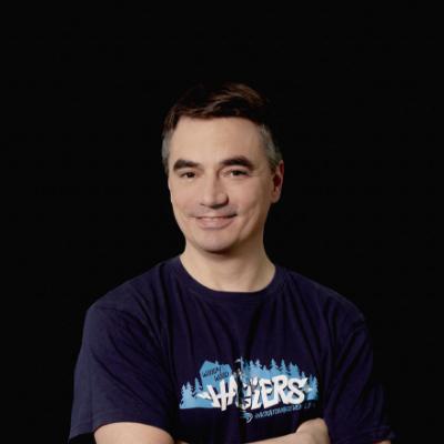 Gastautor Roland Guelle