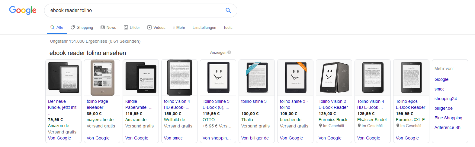 google shopping screenshots cla (3)