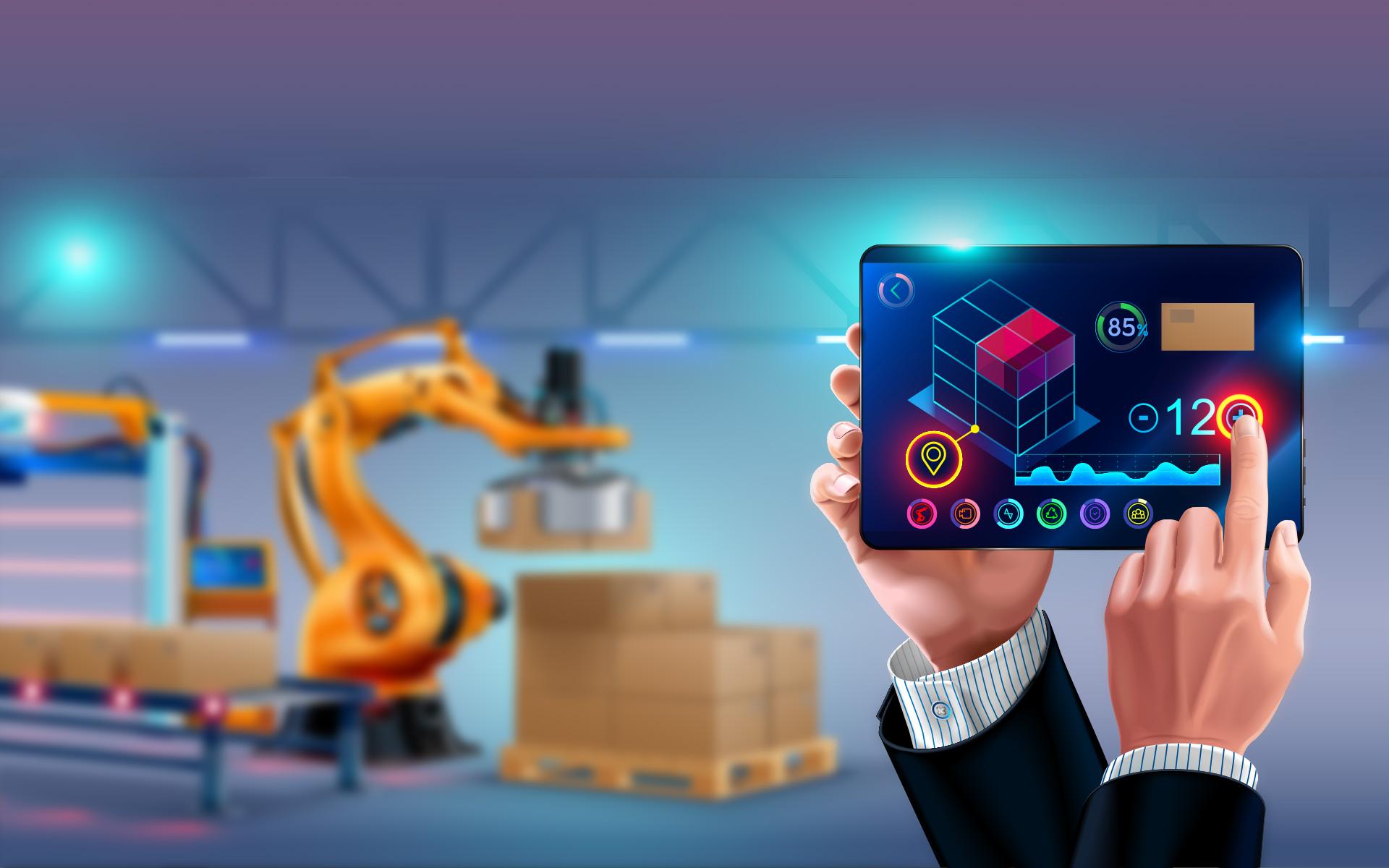 Webinar Warehouse Management Systeme als Software as a Service -Lösung (SAAS) in der Cloud