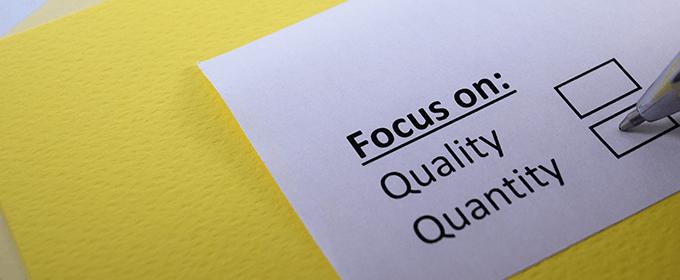 Qualität_Quantität